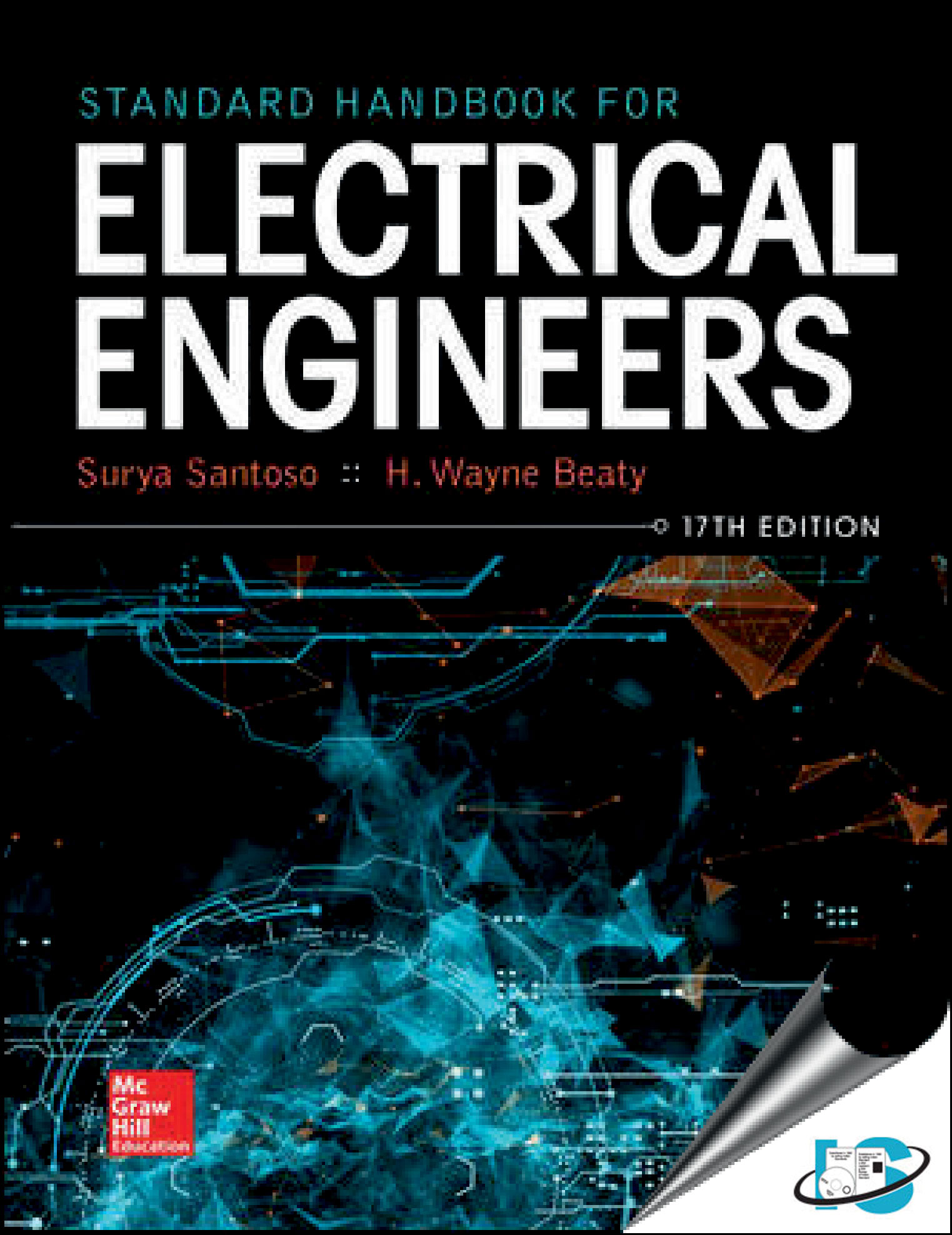 Standard Handbook For Electrical Engineers  17th Edition