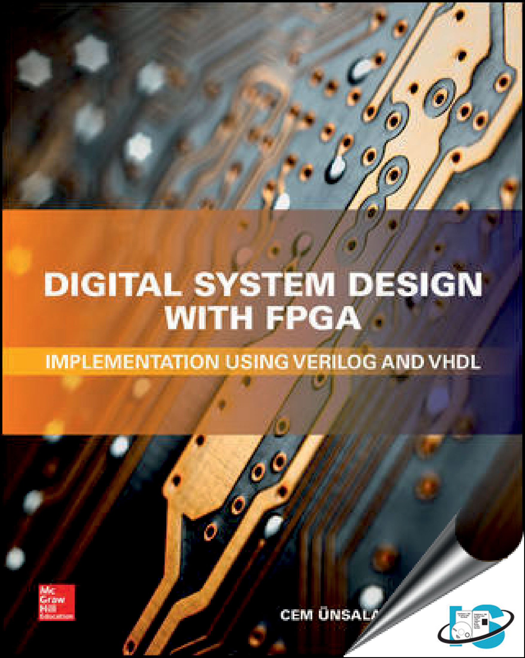 Digital System Design with FPGA : Implementation Using
