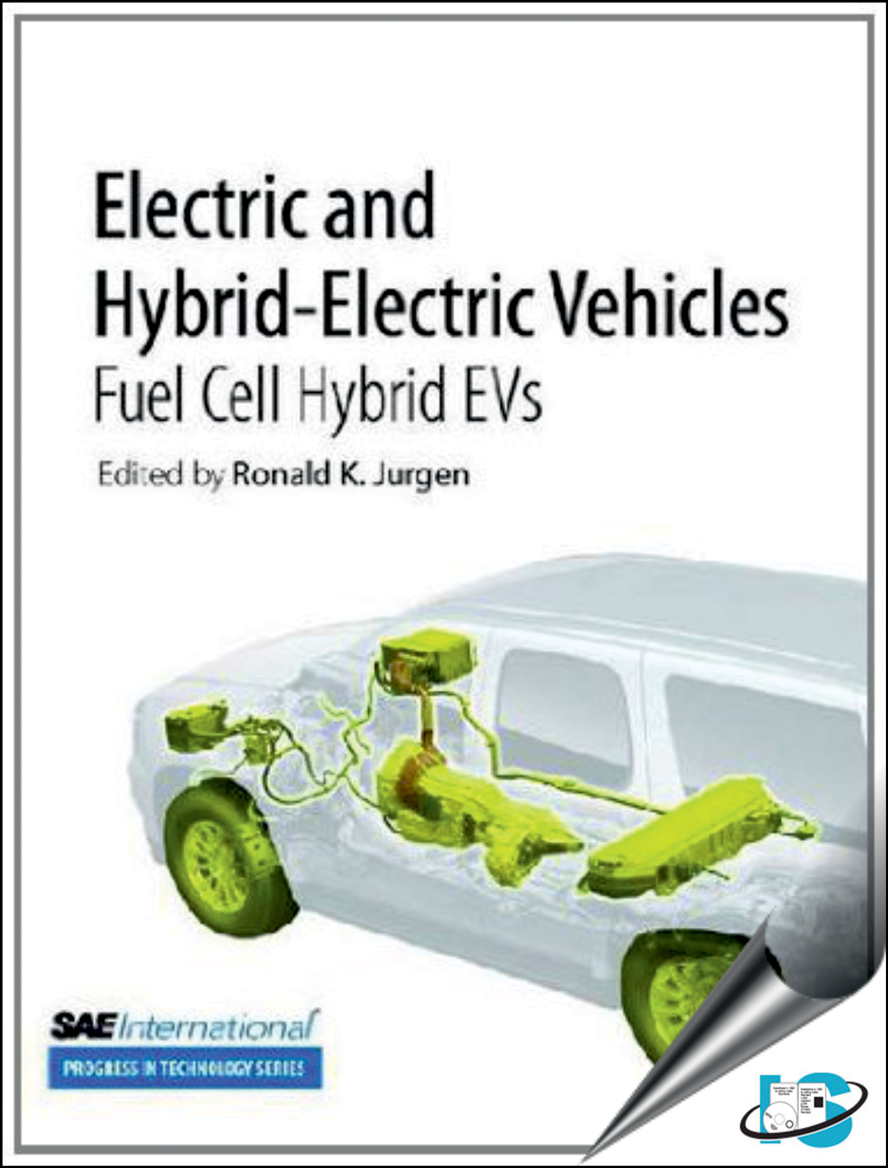 Electric and Hybrid-Electric Vehicles : Fuel Cell Hybrid EVs