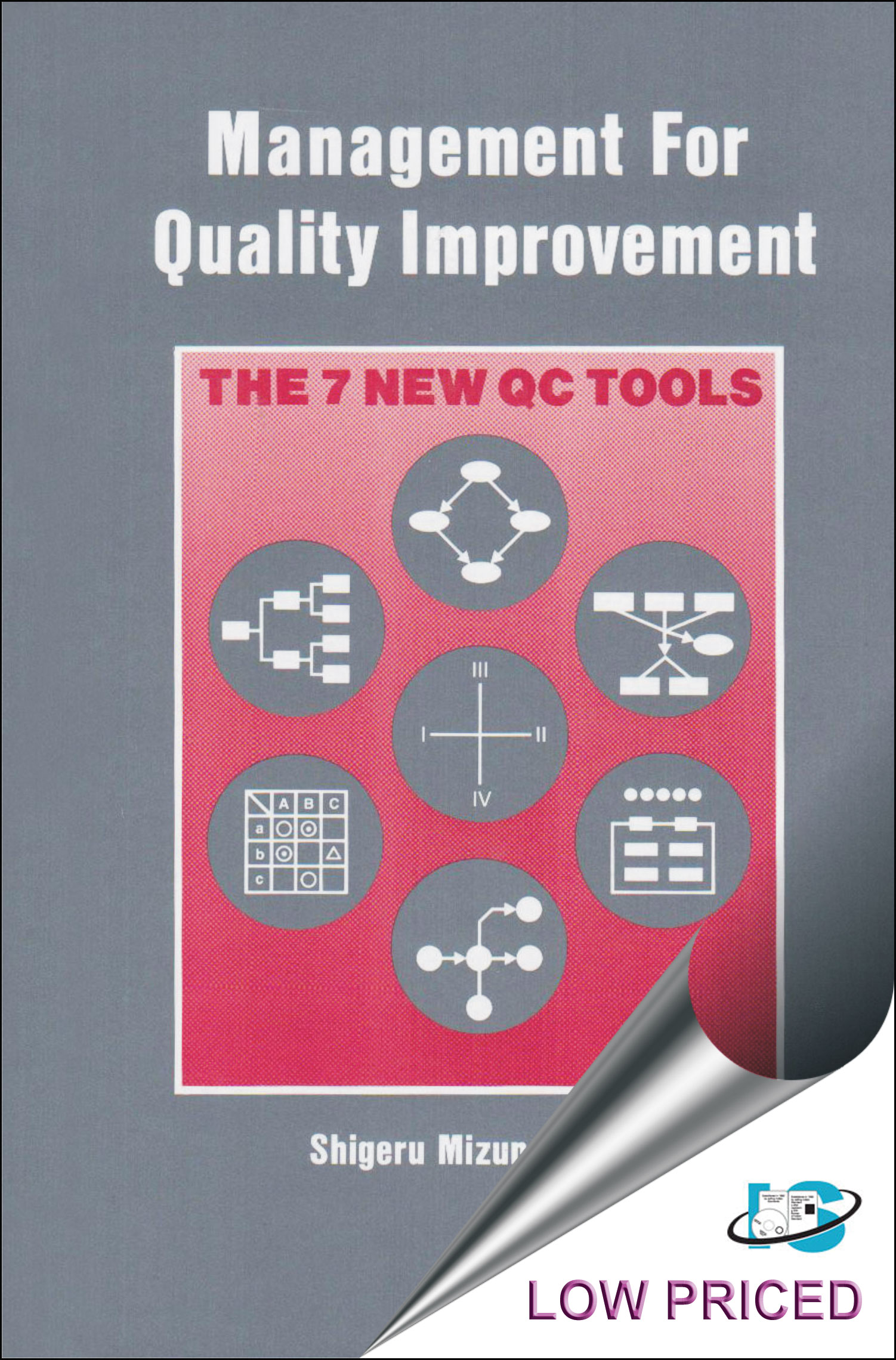 7 quality control tools For quality professionals to be effective at their jobs, they must make it a high  priority to master each of the indispensable, tried-and-true tools of quality control.