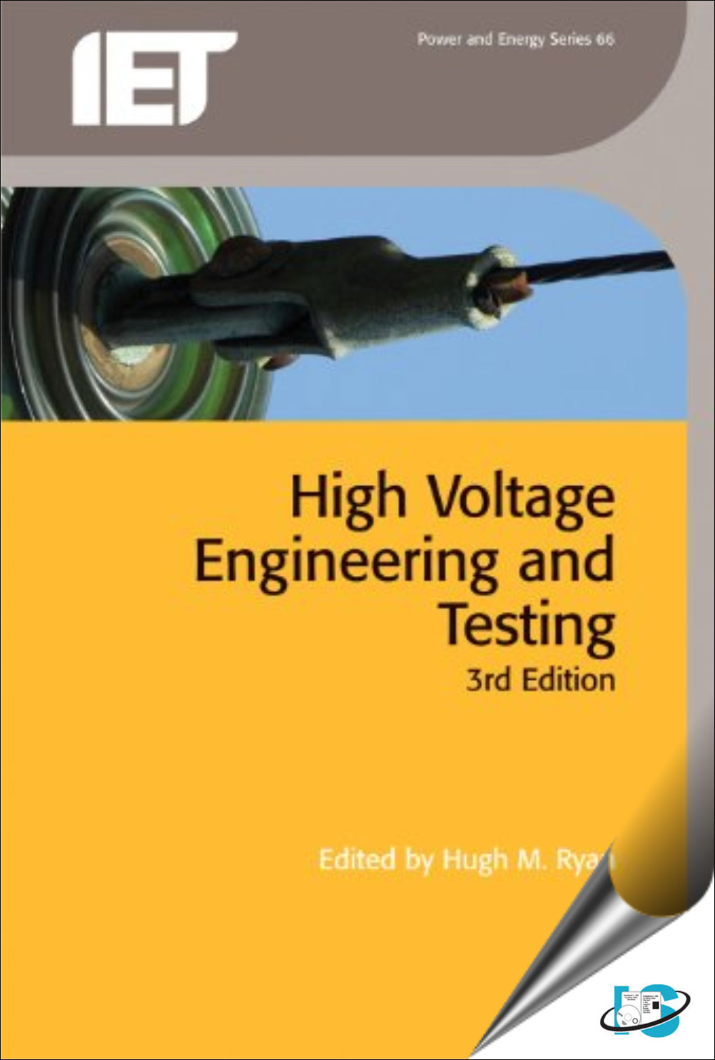 High Voltage Testing : High voltage engineering and testing rd edition hugh m