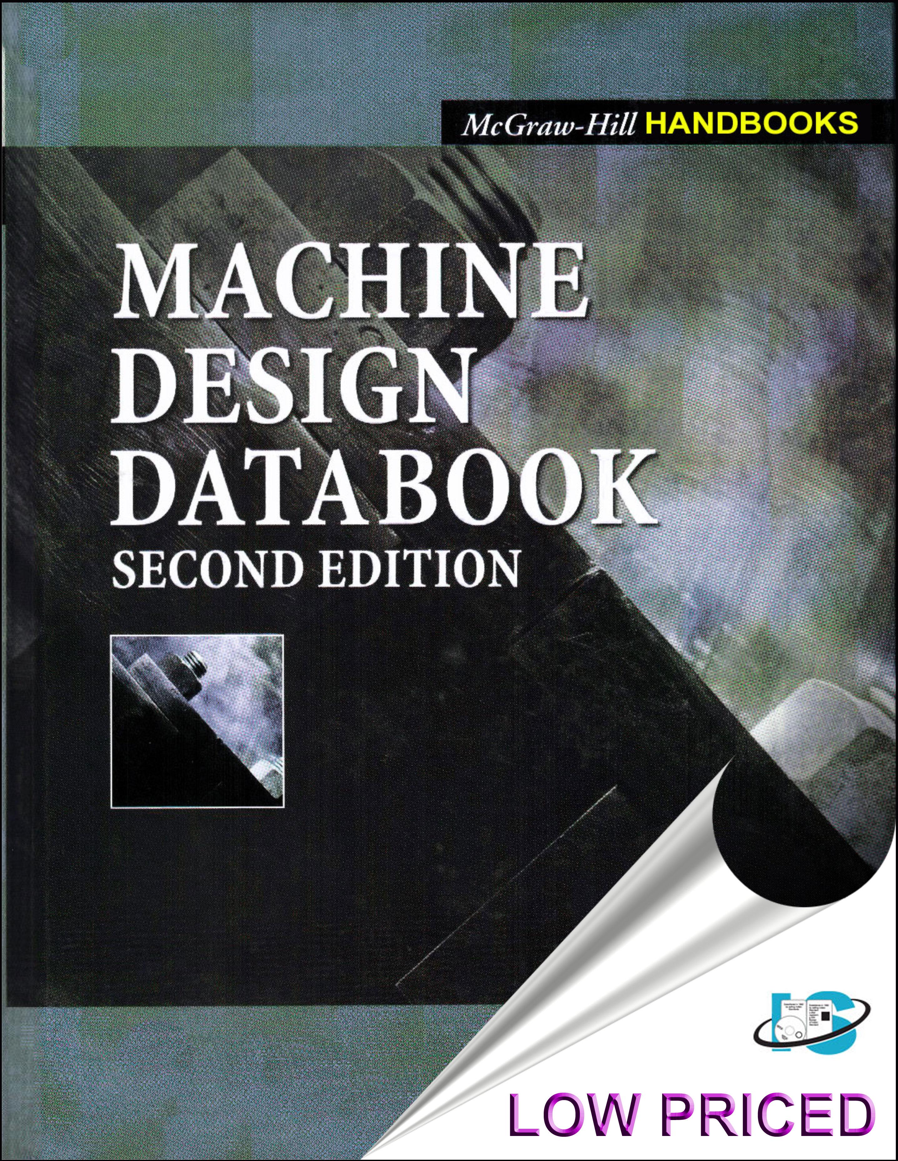 machine handbook