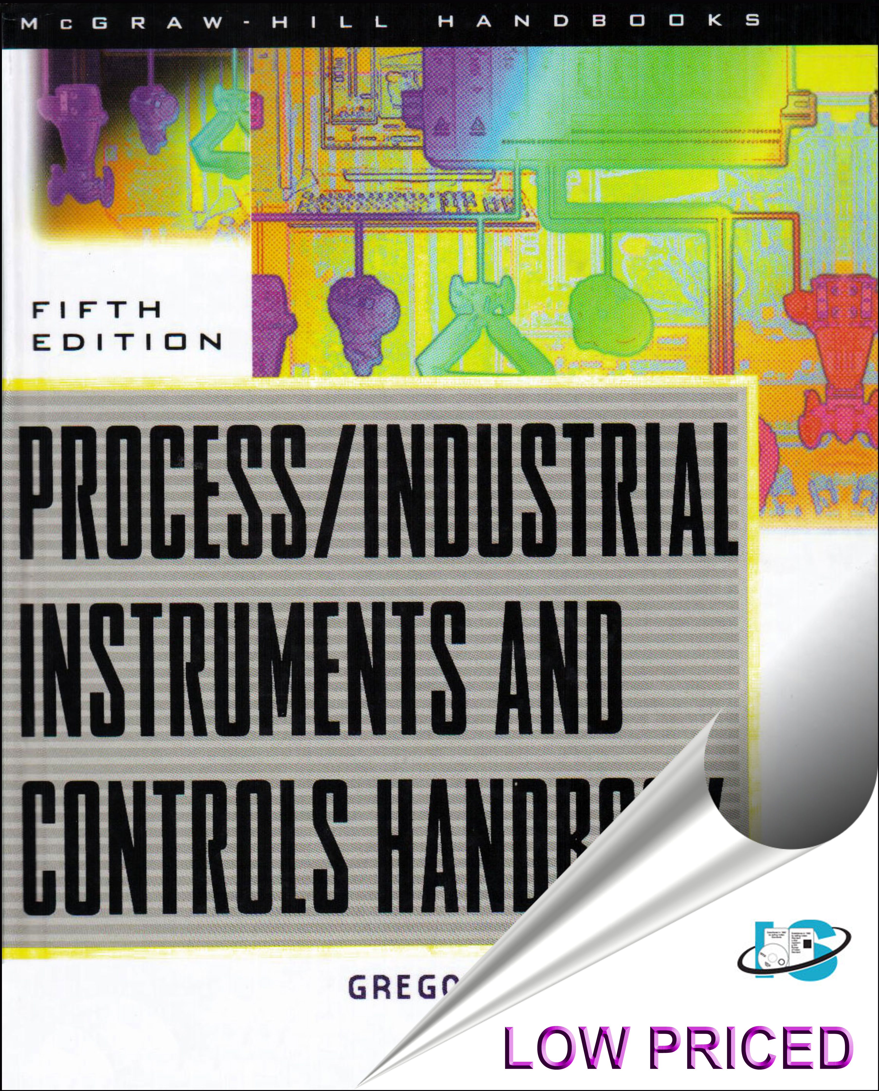 process industrial instruments and controls h andbook 5th edition mcmillan gregory k considine douglas