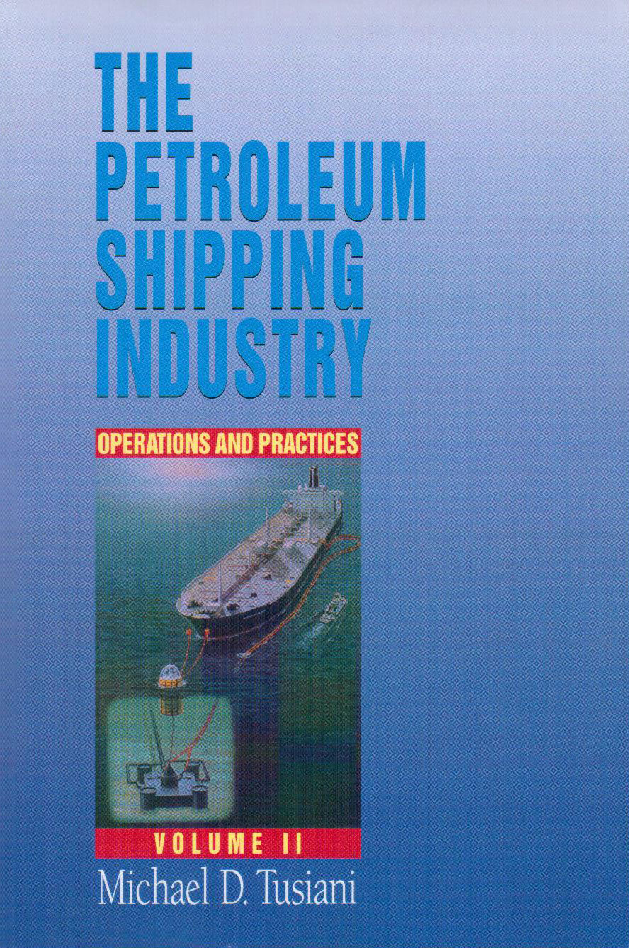 the petroleum shipping industry operations and