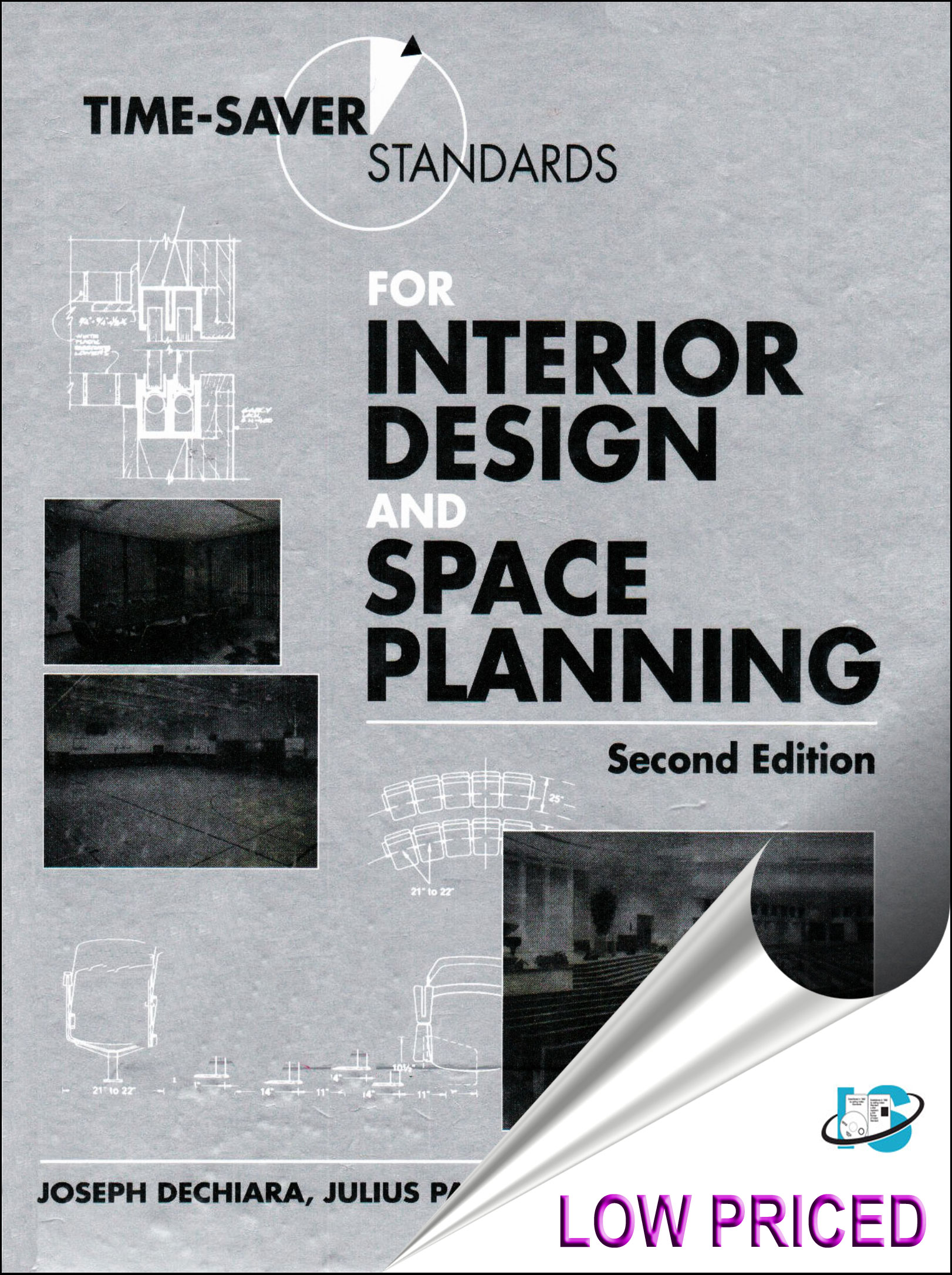 Time saver standards for interior design and space for Interior design space planning guidelines