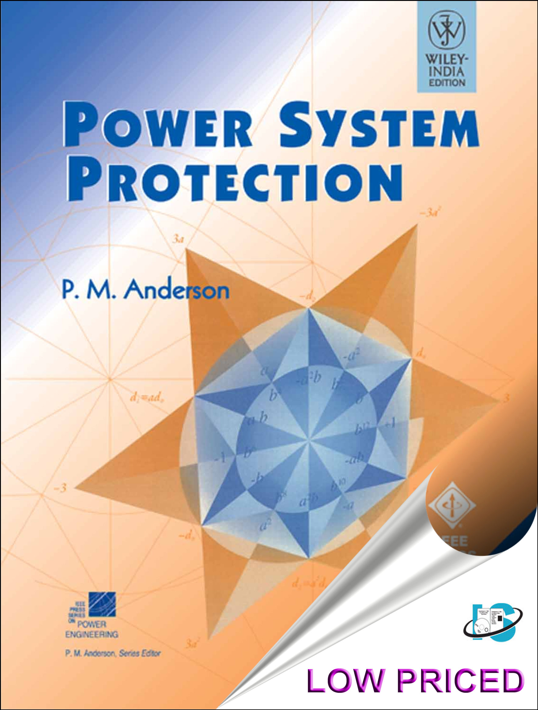 power system protection Chapter 6 (especially section 64 of the areva network protection and automation guide link to: se zocholl and dw smaha, current transformer concepts (this takes you to the sel web site, free registration may be required.