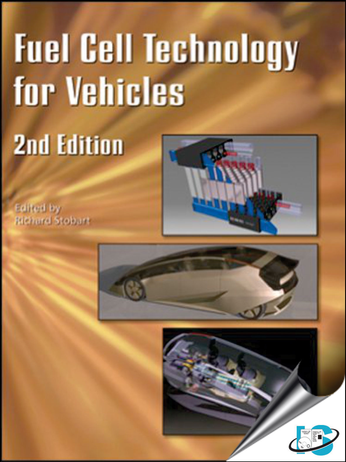 Fuel Cell Technology for Vehicles, 2nd Edition, Richard