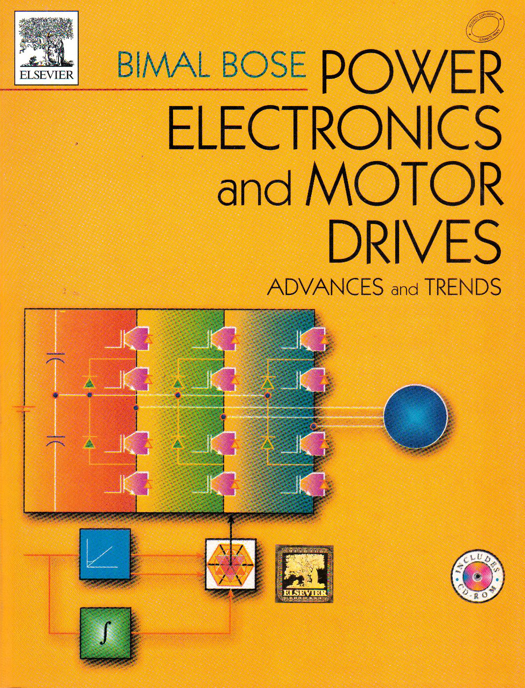 power electronics and motor drives advances and trends