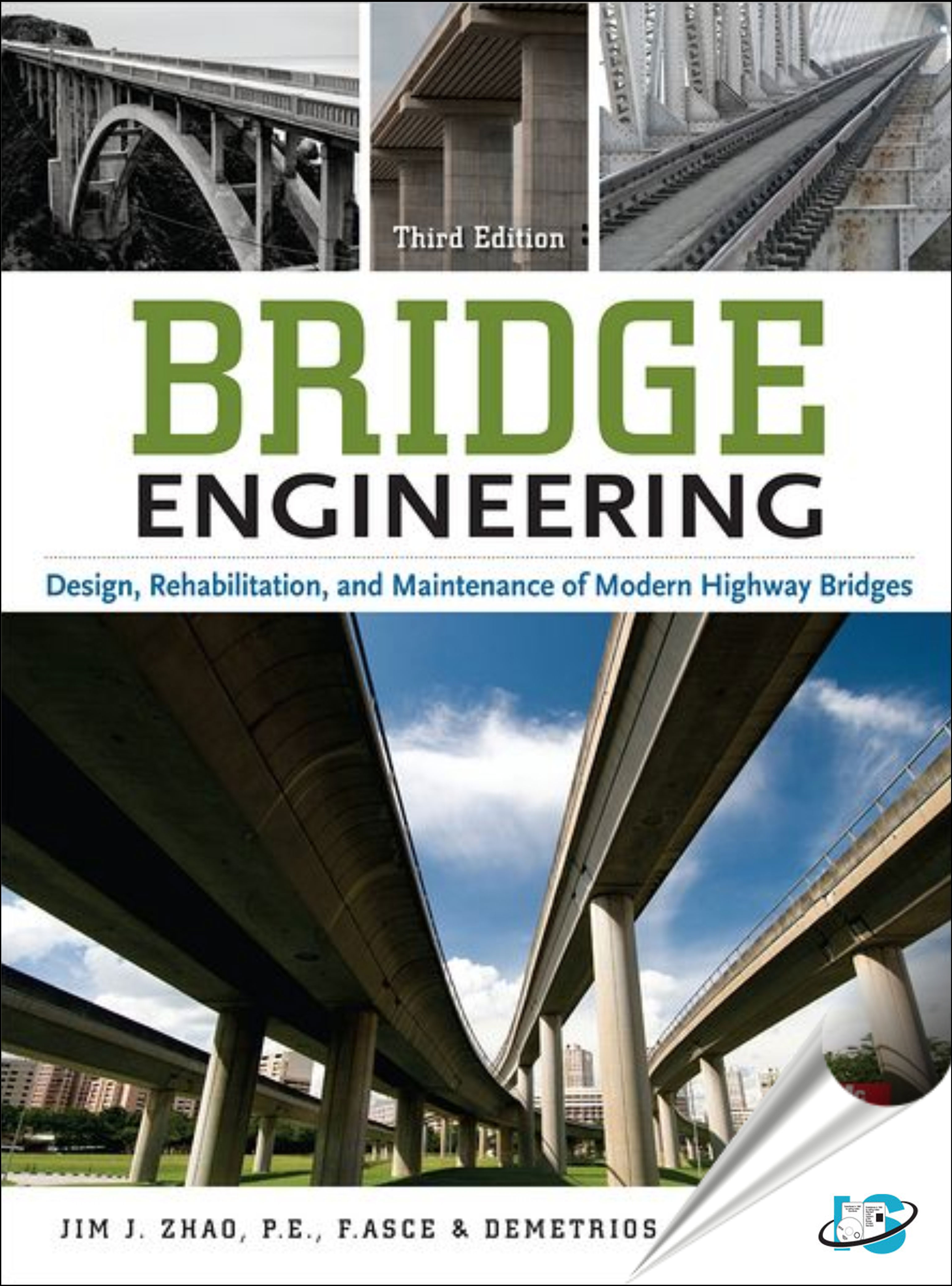 Bridge Engineering Design Rehabilitation And