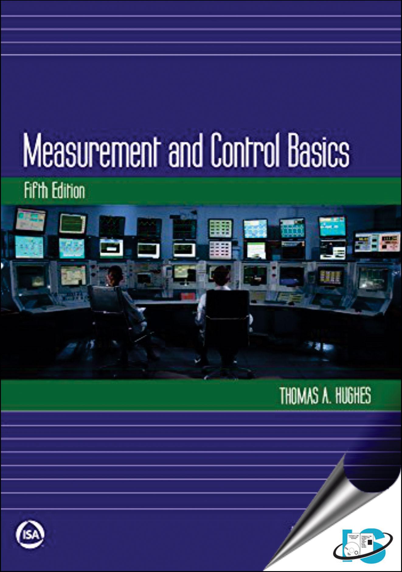 measurement and control basics 5th pdf