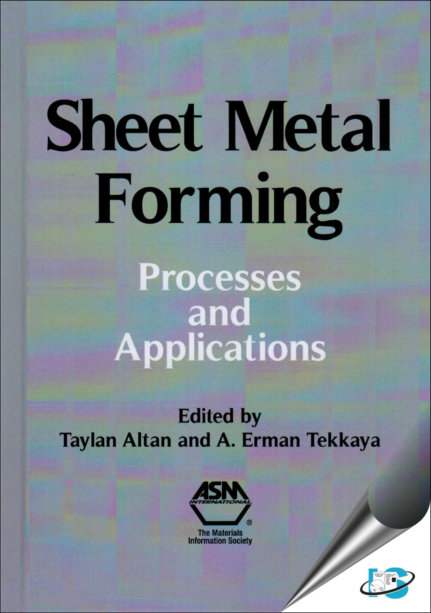 Sheet Metal Forming Processes And Applications A Erman