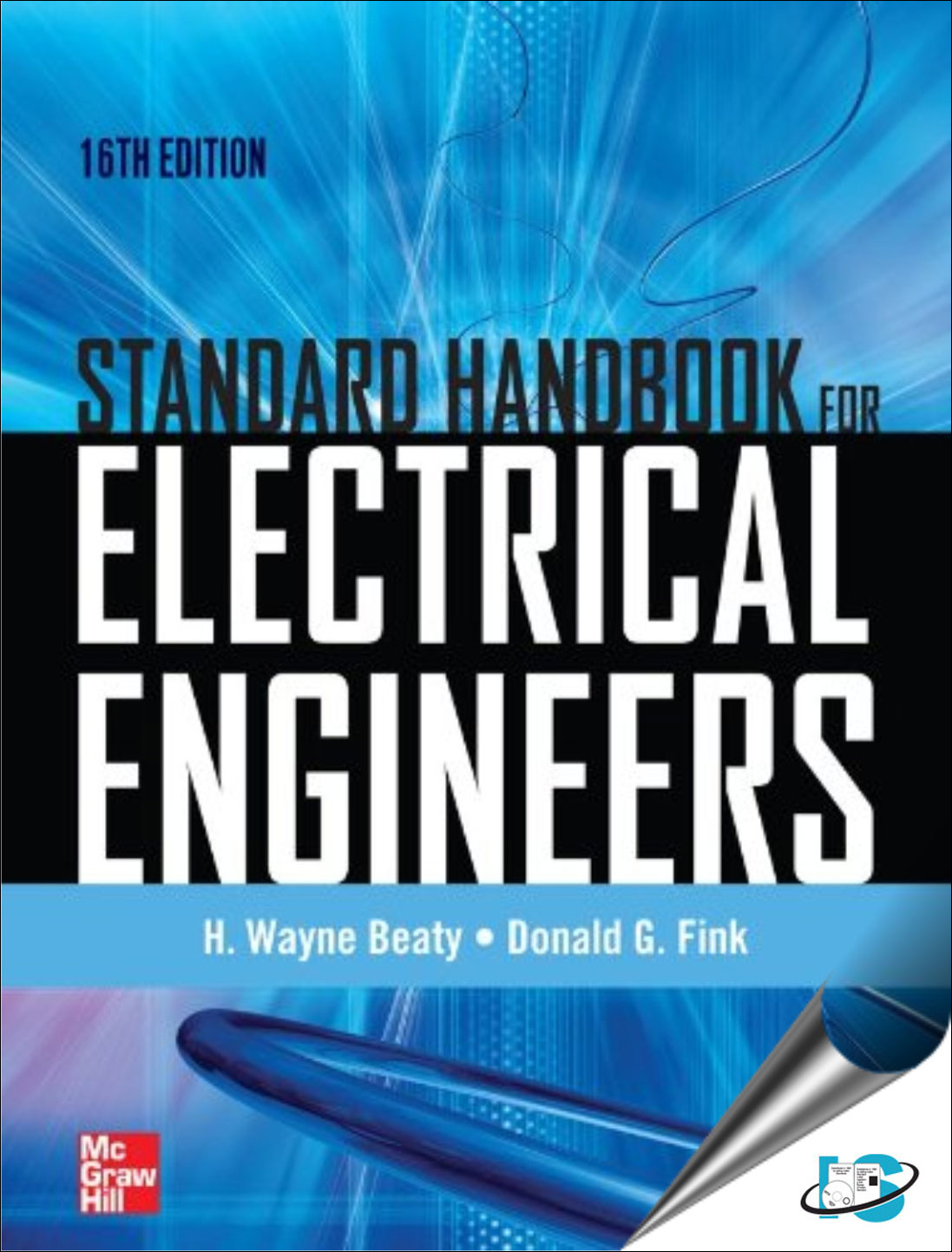 Standard Handbook For Electrical Engineers Donald Fink, H. Beaty