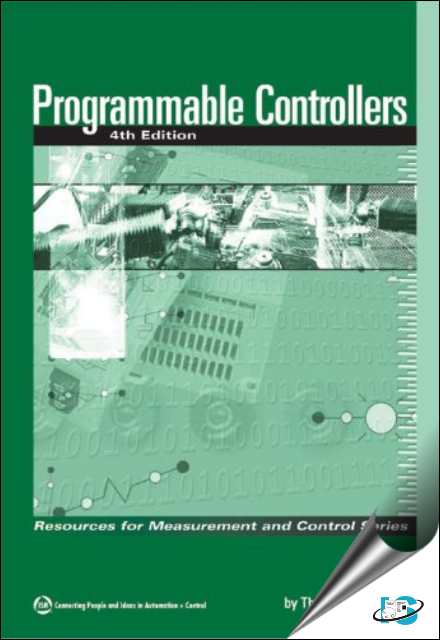 Programmable Controllers  4th Edition  Thomas A  Hughes