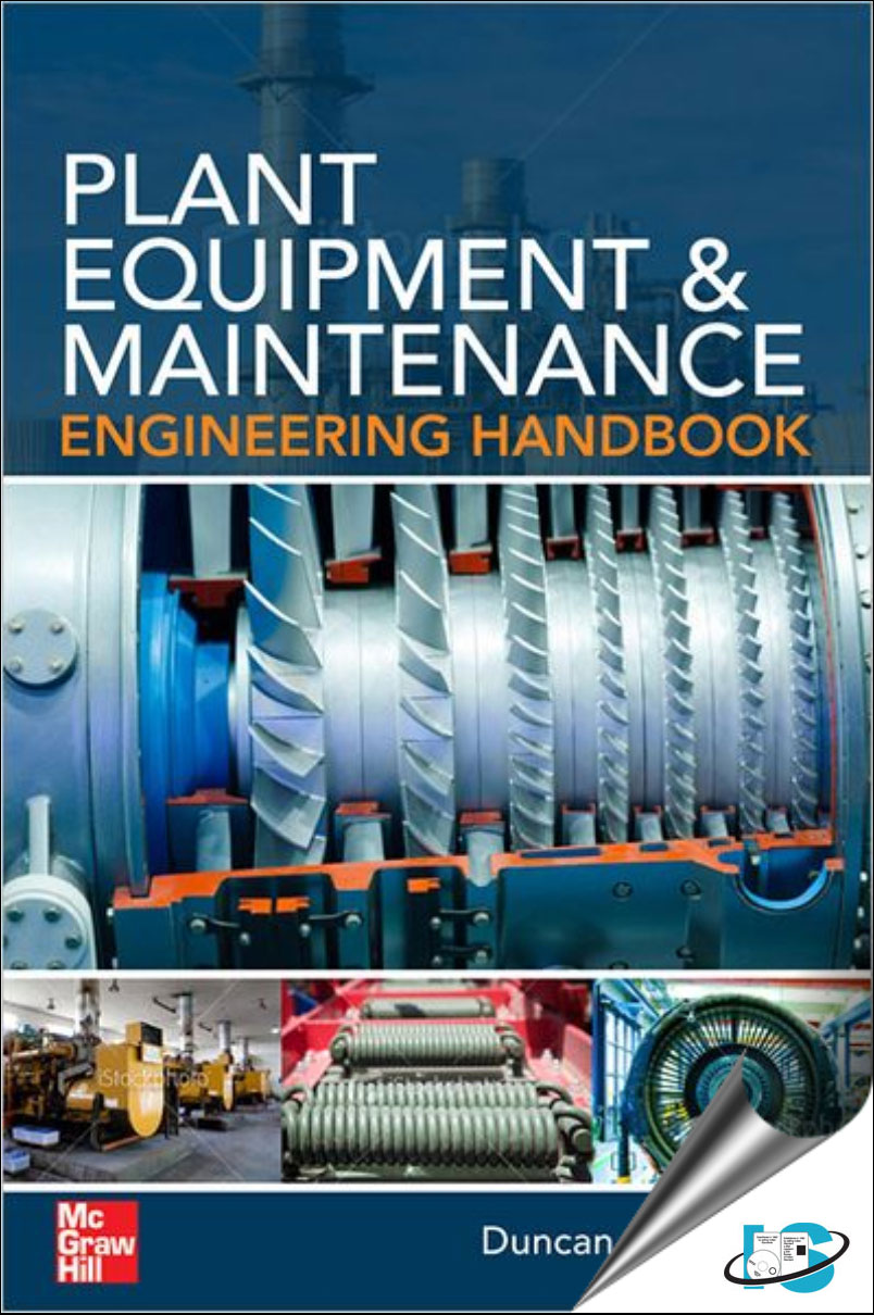 Plant Equipment  U0026 Maintenance Engineering Handbook  Duncan