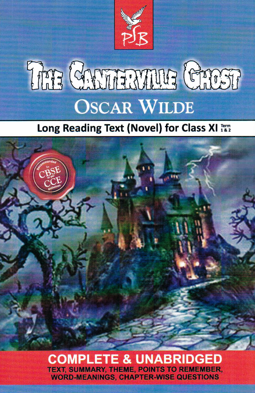 canterville ghost summary essay Complete summary of oscar wilde's the canterville ghost enotes plot summaries cover all the significant action of the canterville ghost.