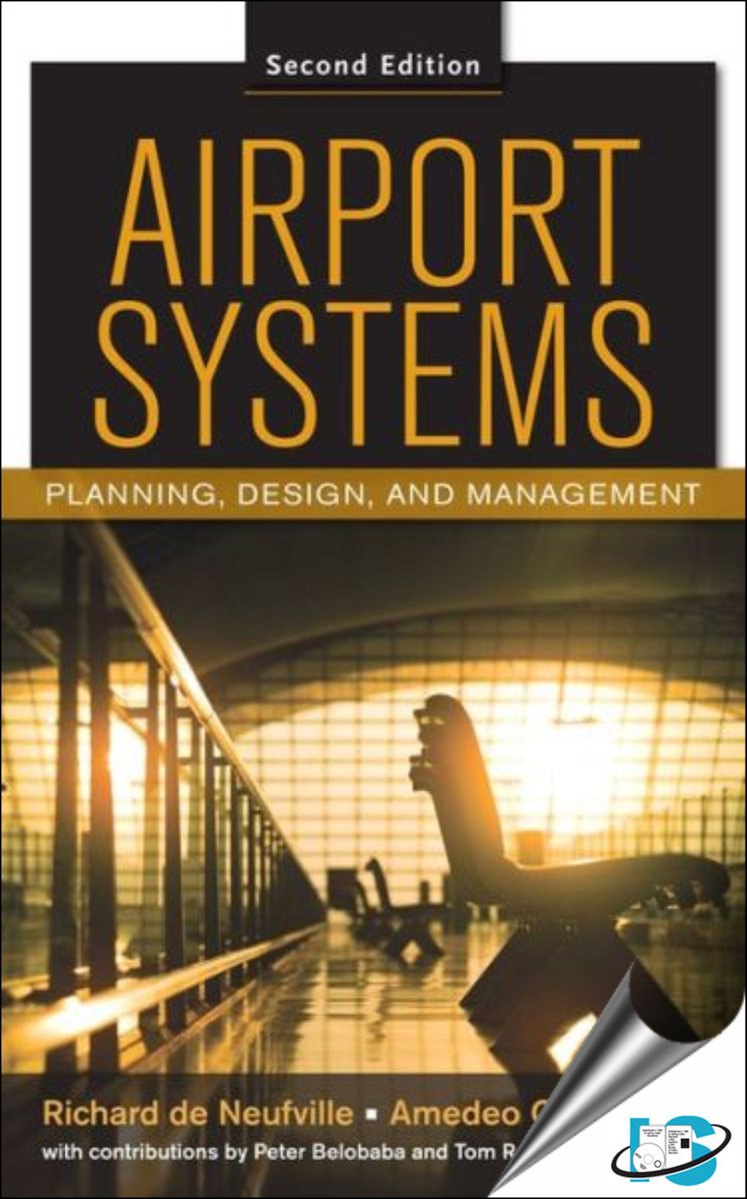 airport systems planning design and management 2nd edition amedeo odoni peter belobaba