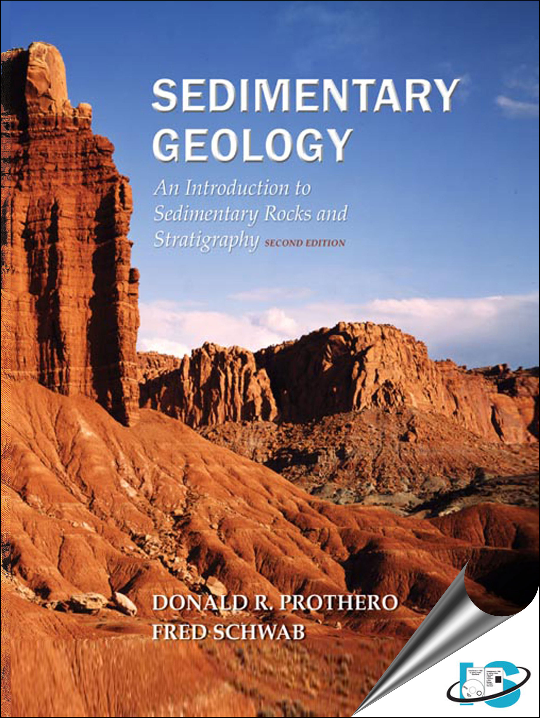 Sedimentary Geology : An Introduction to Sedimentary Rocks and Stratigraphy, 2nd Edition, Donald ...
