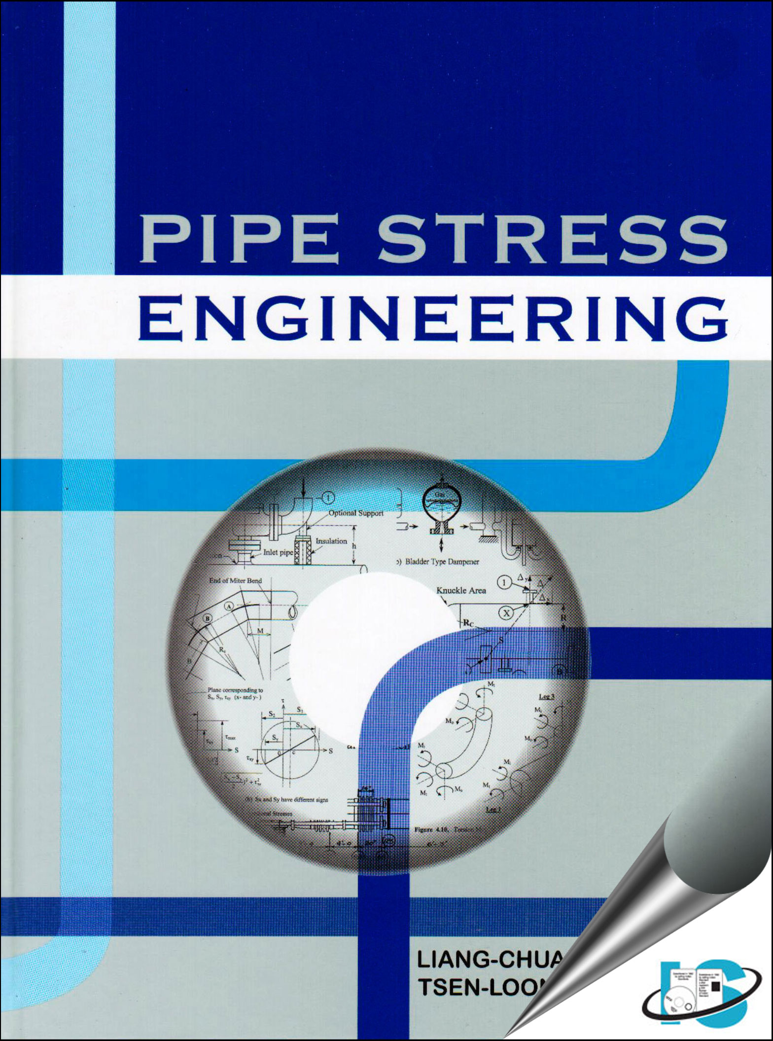 Pipe Stress Engineering Liang Chuan L C Peng Tsen