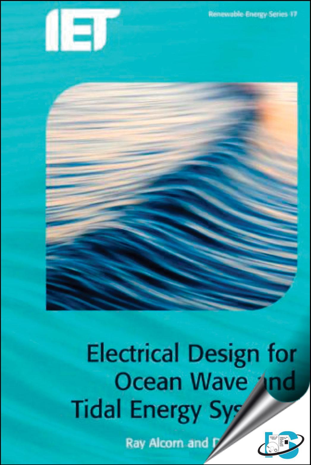 Electrical Design For Ocean Wave And Tidal Energy Systems Dara O Sullivan Raymond Alcorn 1849195617 9781849195614