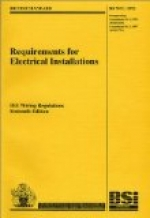 Phenomenal Iee Wiring Regulations Bs 7671 Including 2Nd Amendment 16Th Wiring Cloud Brecesaoduqqnet