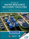 Design of Water Resource Recovery Facilities, Manual of Practice No.8, 6th Edition [ 1260031187 / 9781260031188 ]