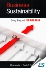 Business Sustainability : Going beyond ISO 9004:2018 [ 0873899725 / 9780873899727 ]