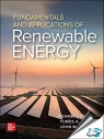 Fundamentals and Applications of Renewable Energy [ 1260455300 / 9781260455304 ]