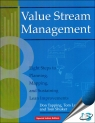 Value Stream Management : Eight Steps to Planning, Mapping, and Sustaining Lean Improvements, (With CD-ROM) [ 1498767427 / 9781498767422 ]