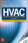 HVAC Equations, Data, and Rules of Thumb, 3rd Edition [ 0071829598 / 9780071829595 ]
