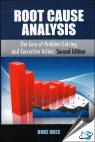 Root Cause Analysis : The Core of Problem Solving and Corrective Action, 2nd Edition [ 0873899822 / 9780873899826 ]