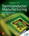 Semiconductor Manufacturing Handbook, 2nd Edition [ 125958769X / 9781259587696 ]