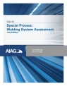 CQI-15 : Special Process : Welding System Assessment, 2nd Edition, 2nd Printing (Hardcopy with Downloadable Assessment) [ 1605344486 / 9781605344485 ]