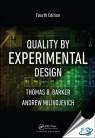 Quality by Experimental Design, 4th Edition [ 1482249669 / 9781482249668 ]