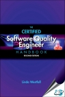 The Certified Software Quality Engineer Handbook, 2nd Edition (With CD-ROM) [ 8174890556 / 9788174890559 ]