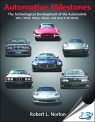 Automotive Milestones : The Technological Development of the Automobile [ 0831135204 / 9780831135201 ]