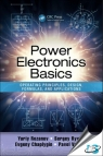 Power Electronics Basics : Operating Principles, Design, Formulas, and Applications [ 1482298791 / 9781482298796 ]