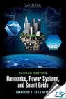 Harmonics, Power Systems, and Smart Grids, 2nd Edition [ 1482243830 / 9781482243833 ]
