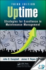 Uptime : Strategies for Excellence in Maintenance Management, 3rd Edition [ 1482252376 / 9781482252378 ]