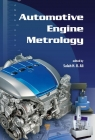 Automotive Engine Metrology [ 9814669520 / 9789814669528 ]
