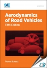 Aerodynamics of Road Vehicles, 5th Edition [ 0768079772 / 9780768079777 ]
