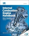 Internal Combustion Engine Handbook : Basics, Components Systems, and Perspectives, 2nd Edition [ 076808024X / 9780768080247 ]