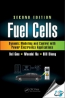 Fuel Cells : Dynamic Modeling and Control with Power Electronics Applications, 2nd Edition [ 1498732992 / 9781498732994 ]