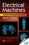 Electrical Machines : Fundamentals of Electromechanical Energy Conversion [ 1498708838 / 9781498708838 ]