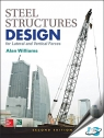 Steel Structures Design for Lateral and Vertical Forces, 2nd Edition [ 1259588017 / 9781259588013 ]