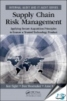 Supply Chain Risk Management : Applying Secure Acquisition Principles to Ensure a Trusted Technology Product [ 1138197335 / 9781138197336 ]