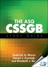 The ASQ CSSGB Study Guide [ 8174890564 / 9788174890566 ]